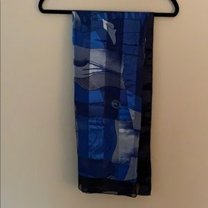Accessories - Beautiful scarf. NWOT
